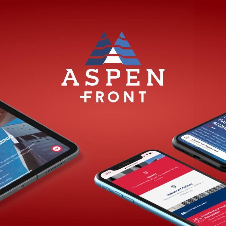 AspenFront